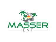 MASSER ENT Logo - Entry #187