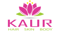 Full Service Salon Logo - Entry #46