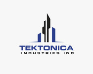 Tektonica Industries Inc Logo - Entry #291