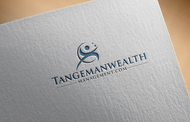 Tangemanwealthmanagement.com Logo - Entry #235