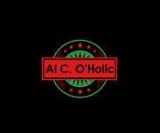 Al C. O'Holic Logo - Entry #14