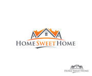 Home Sweet Home  Logo - Entry #62