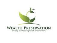Wealth Preservation,llc Logo - Entry #413