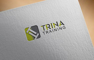 Trina Training Logo - Entry #68