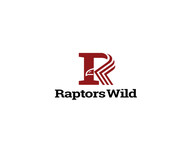 Raptors Wild Logo - Entry #281