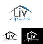 LIV Logo - Entry #58