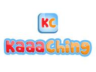 KaaaChing! Logo - Entry #142