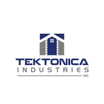Tektonica Industries Inc Logo - Entry #32