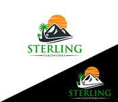 Sterling Yardworks Logo - Entry #67