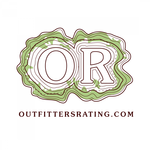 OutfittersRating.com Logo - Entry #43