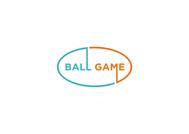 Ball Game Logo - Entry #19