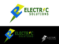 P L Electrical solutions Ltd Logo - Entry #70