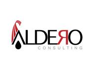 Aldero Consulting Logo - Entry #125