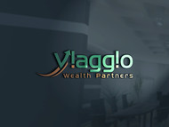 Viaggio Wealth Partners Logo - Entry #171