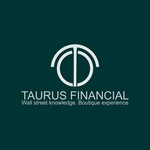 "Taurus Financial (or just ""Taurus"") Logo - Entry #23"