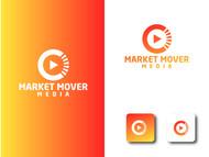 Market Mover Media Logo - Entry #295