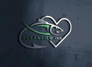 Oceanview Inn Logo - Entry #39