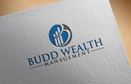 Budd Wealth Management Logo - Entry #87