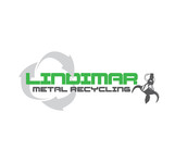 Lindimar Metal Recycling Logo - Entry #348