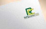 refigurator.com Logo - Entry #13