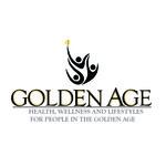 Golden Age Logo - Entry #10