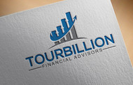 Tourbillion Financial Advisors Logo - Entry #102