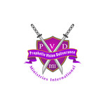 Prophetic Vision Deliverance Ministries International Logo - Entry #53