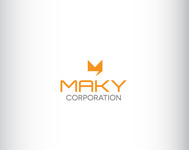 MAKY Corporation  Logo - Entry #2