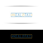 MealStax Logo - Entry #49