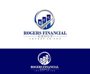 Rogers Financial Group Logo - Entry #91