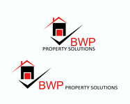 Real Estate Investing Logo - Entry #90