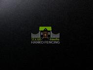 Hanko Fencing Logo - Entry #152