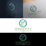 Longevity CBD Logo - Entry #173