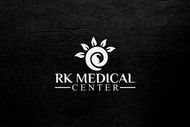 RK medical center Logo - Entry #7