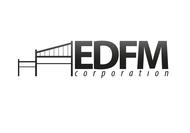 EDFM Corporation - General Contractors Logo - Entry #2