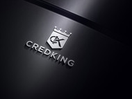 CredKing Logo - Entry #24