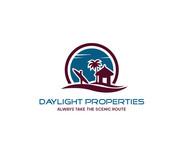 Daylight Properties Logo - Entry #309