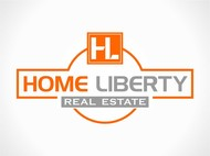 Home Liberty - Real Estate Logo - Entry #86