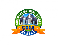 Commercial real estate office Logo - Entry #47