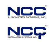 NCC Automated Systems, Inc.  Logo - Entry #243