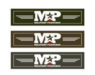 Military Pedigree Logo - Entry #9
