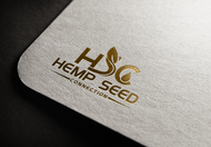 Hemp Seed Connection (HSC) Logo - Entry #69
