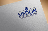 Medlin Wealth Group Logo - Entry #30