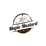 Maple Mustard Logo - Entry #127