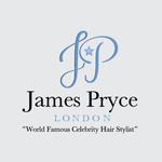 James Pryce London Logo - Entry #99