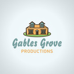 Gables Grove Productions Logo - Entry #77