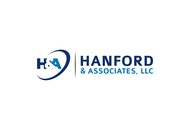 Hanford & Associates, LLC Logo - Entry #477