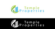 Temple Properties Logo - Entry #42