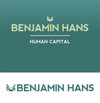 Benjamin Hans Human Capital Logo - Entry #27