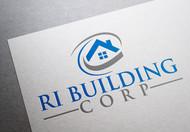 RI Building Corp Logo - Entry #31
